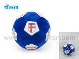 12CCM毛绒玩具足球英国款